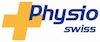 Logo vom Verband Schweizer Physiotherapeuten PhysioSwiss